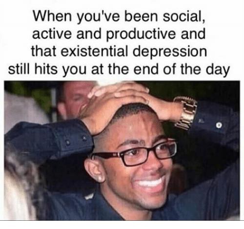 jolly Sad meme