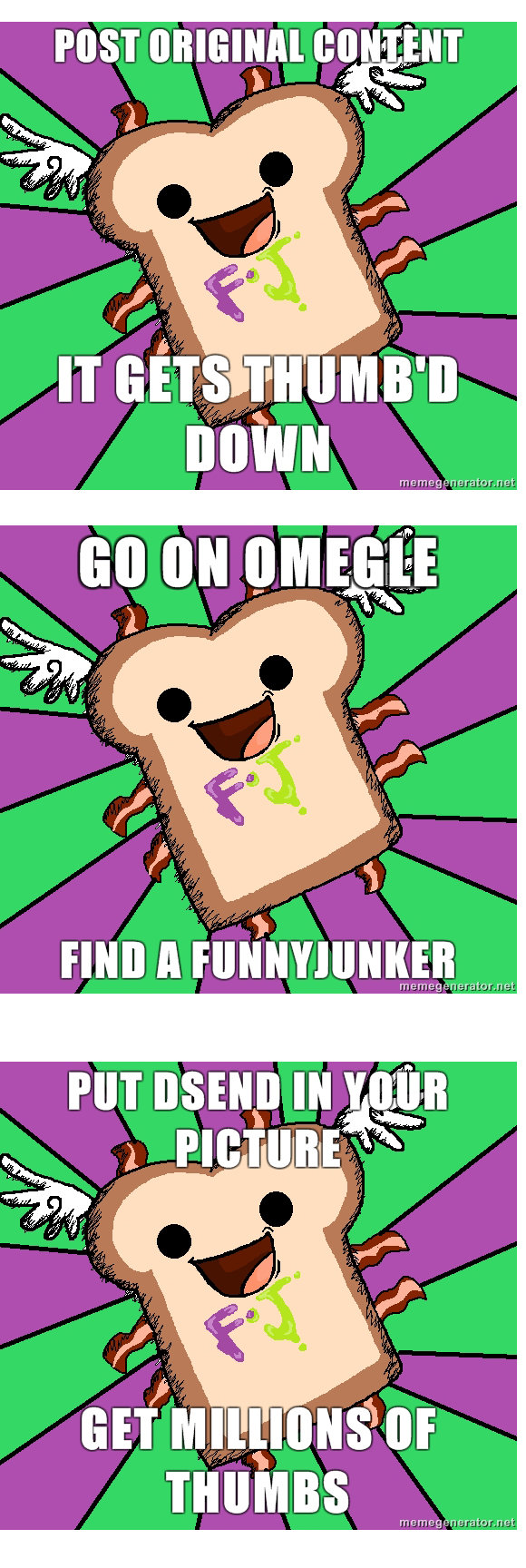 jolly funnyjunk meme