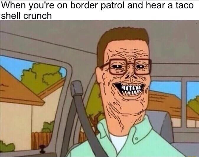 jolly hank hill memes