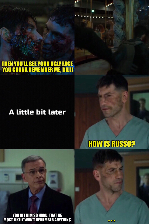 jolly punisher memes