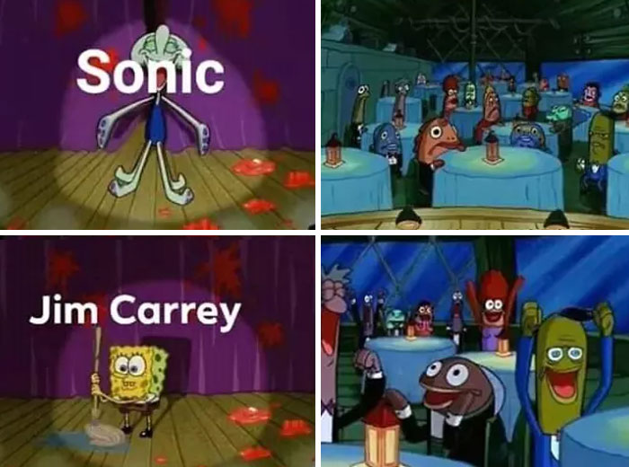 jolly sonic memes