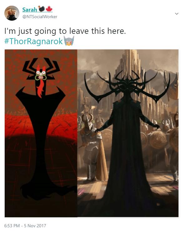 jolly thor memes
