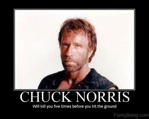 laughable Chuck norris memes