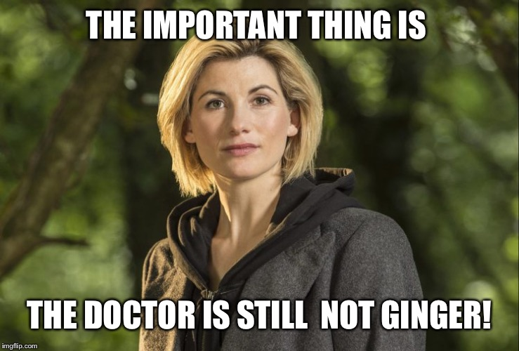 laughable doctor who memes