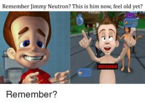 laughable jimmy neutron memes