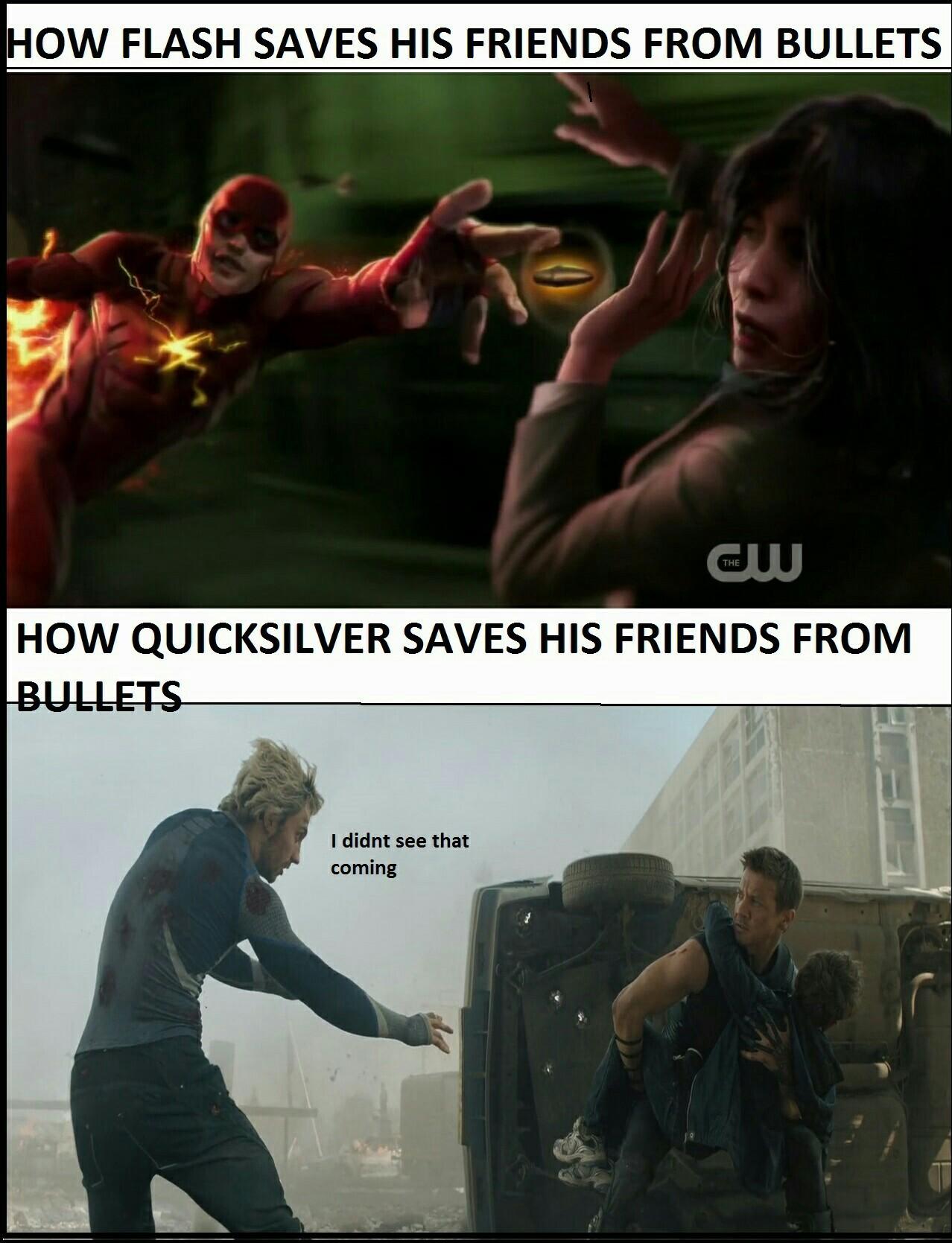 laughable quicksilver memes