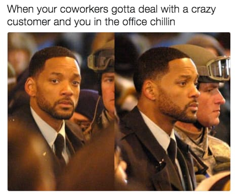 laughable retail memes