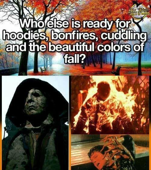 laughable spooky memes