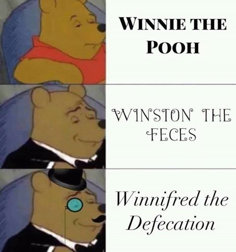 laughable verbose memes