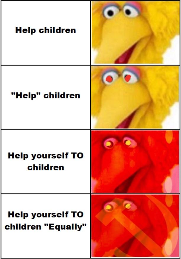 lively Communist memes