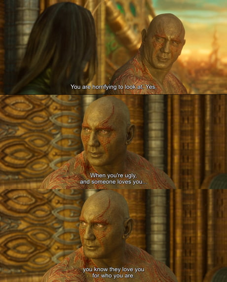 lively Drax memes
