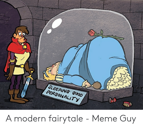 lively Fairy tale memes