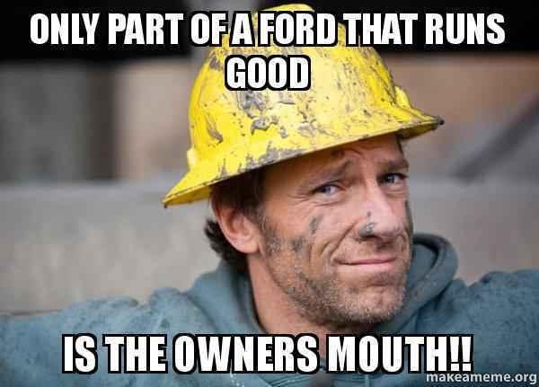 lively Ford memes