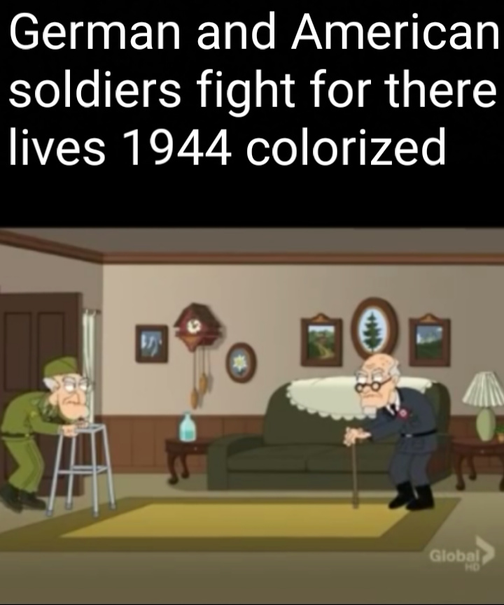 lively colorized memes