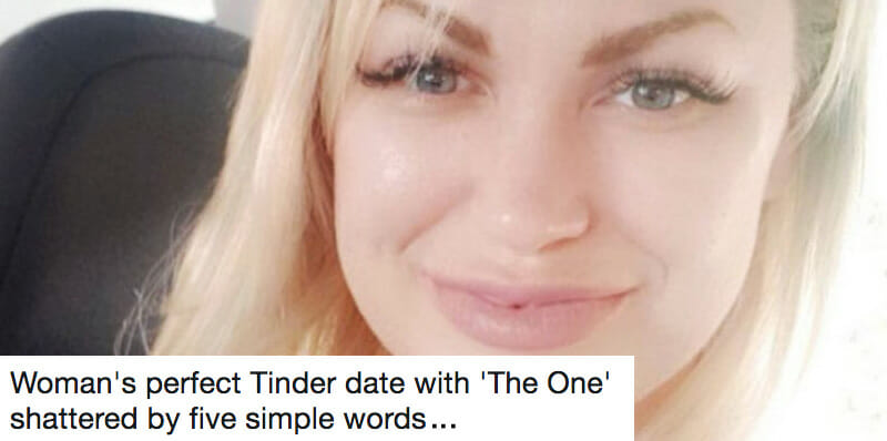 rib-tickling Tinder memes