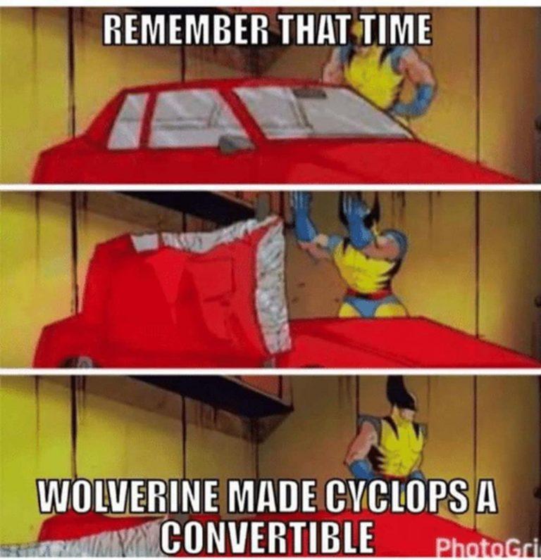 rib-tickling cyclops memes