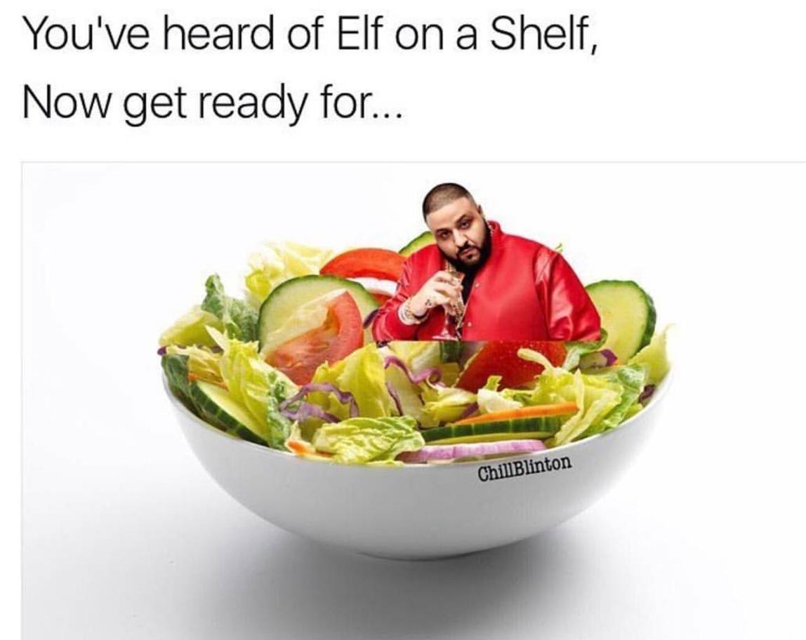 rib-tickling elf on the shelf memes