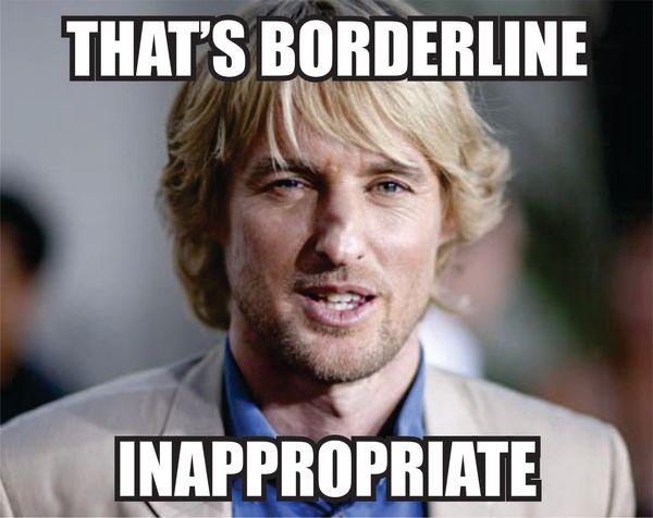 rib-tickling inappropriate memes