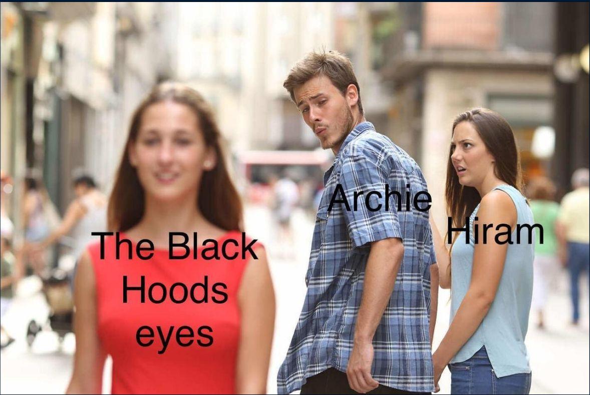 rib tickling riverdale memes