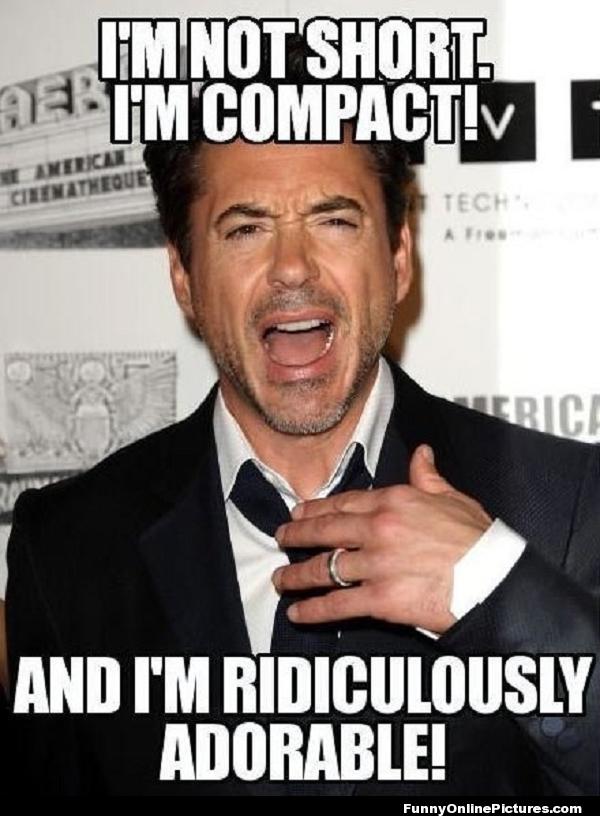 sparkling Robert Downey Jr. Memes