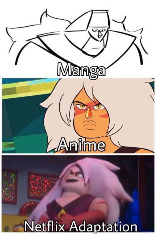sparkling Steven universe memes