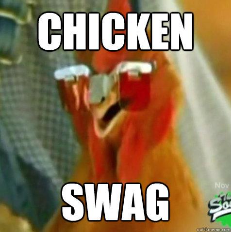 sparkling chicken memes