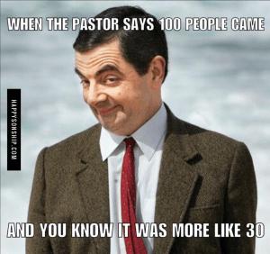 sparkling christian memes