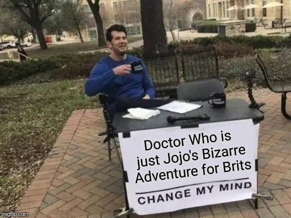 sparkling doctor who memes