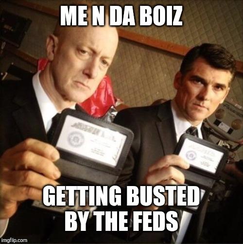 100+ Fbi Memes Based On Federal Agents | GEEKS ON COFFEE