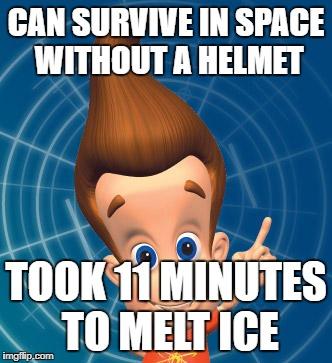 sparkling jimmy neutron memes
