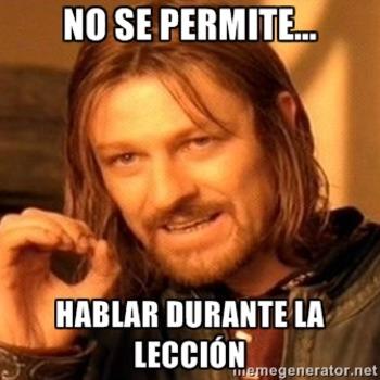 sparkling spanish memes