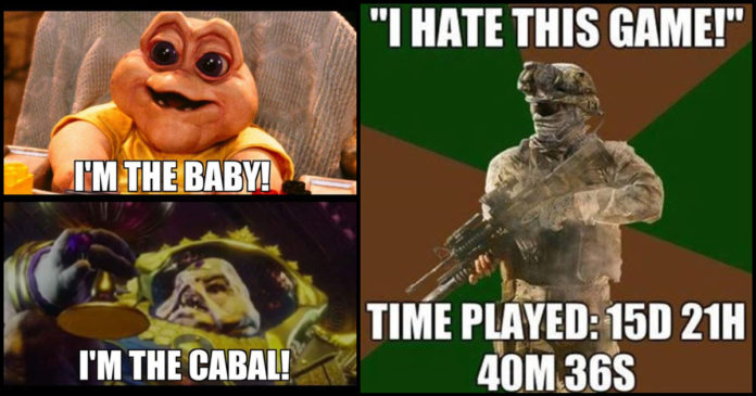 130 Funny Video Game Memes Sure To Make You A Gamer Geeks On Coffee