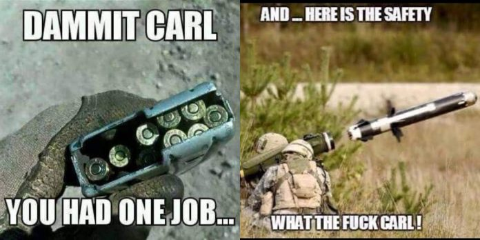 100+ Carl Memes That Will Spike You Up