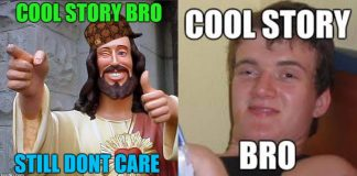 100+ Cool Story, Bro Memes That You Can Relate To