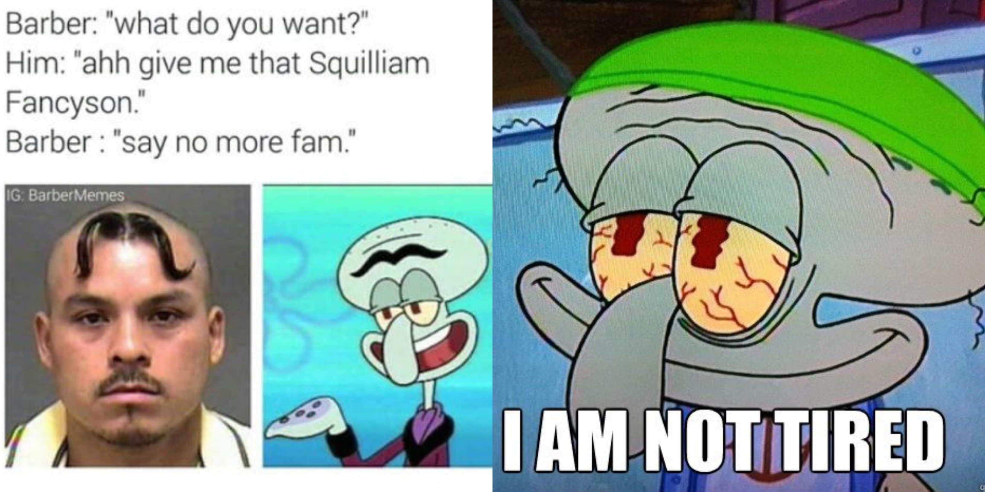 100+ Squidward Memes That Will Make You Laugh
