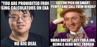 130+ Nerd Memes That You Can Relate To
