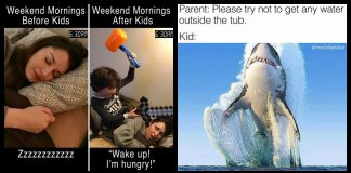 135+ Parenting Memes That Will Showcase The Real You