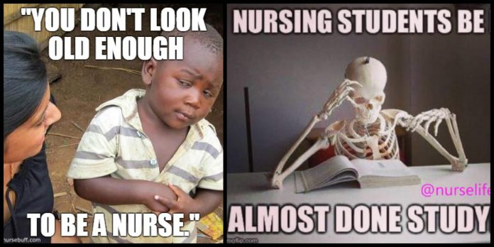 150+ Nursing Memes That You Can Relate To
