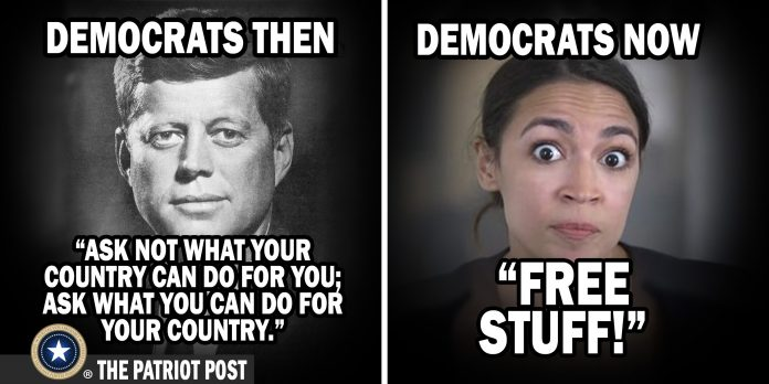 50+ Democrat Memes That Will Talk About Freedom