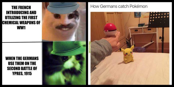 70+ German Memes From Hitler's Land