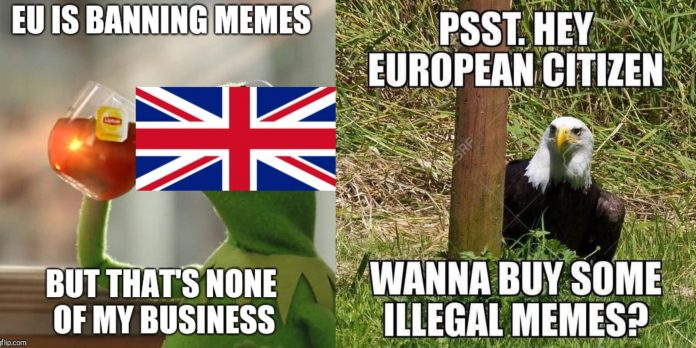 80+ EU Memes That Are So Relatable