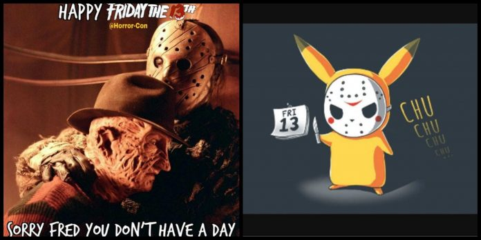 90+ Friday The 13th Memes That You Will Relate To
