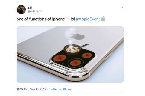 Funny Iphone 11 memes