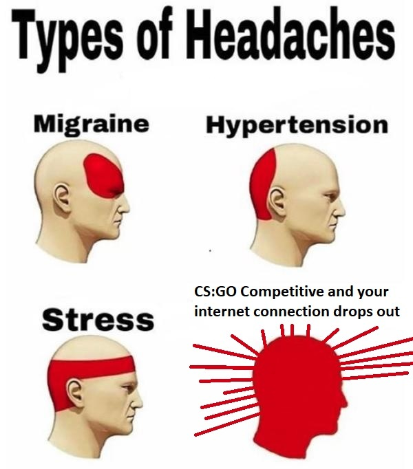 Funny csgo memes