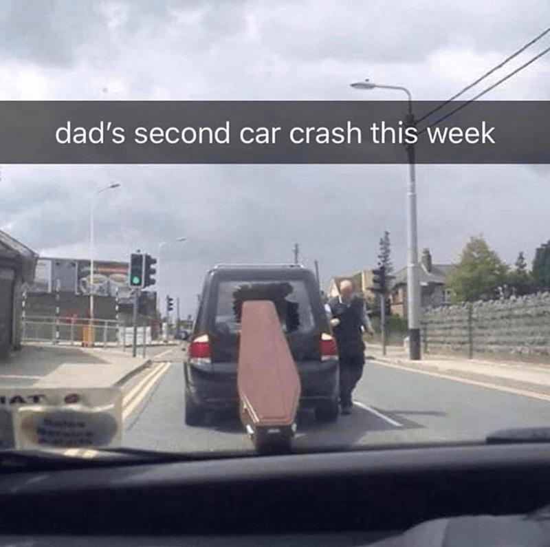 Funny death memes