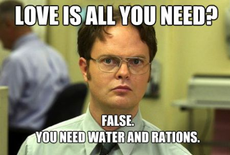 Funny dwight schrute memes