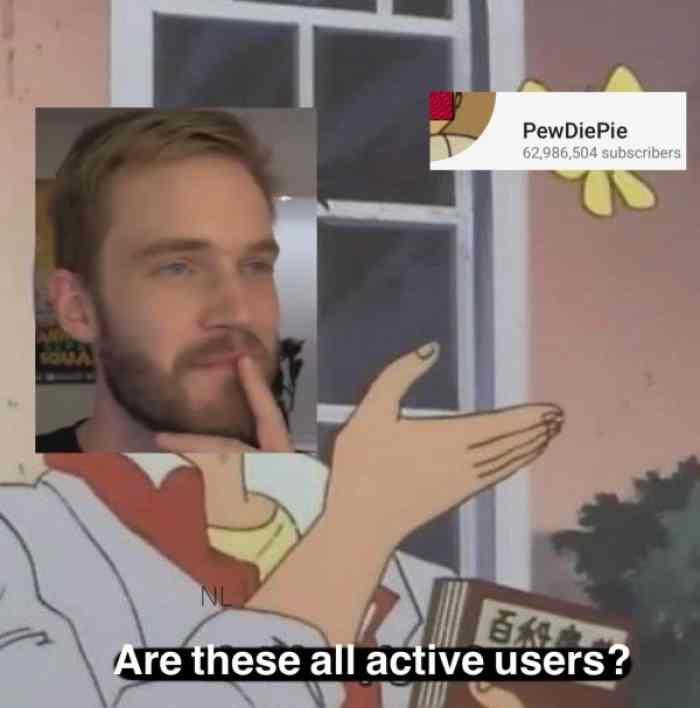 Funny pewdiepie memes