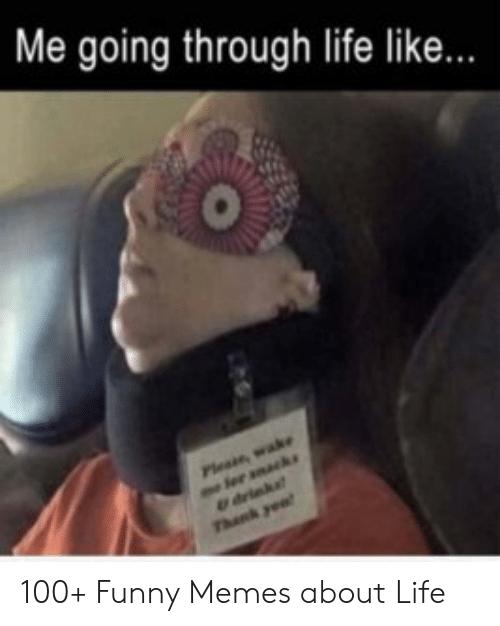 Hilarious Funny life memes