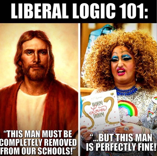 Hilarious conservative memes