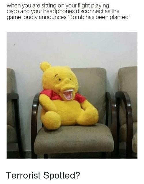 Hilarious csgo memes